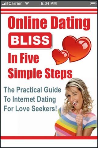 Bieten text auf online-dating-sites sind sie bots