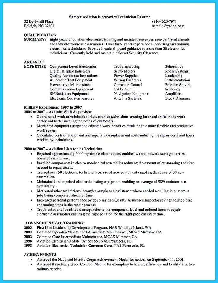12 best My resumes to choose style images on Pinterest Resume - antenna test engineer sample resume
