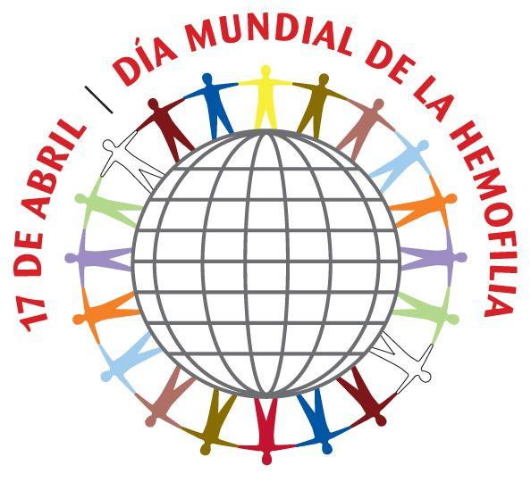 Día mundial de la hemofilia 2012