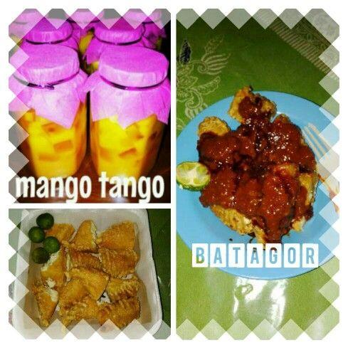 Mango Tango & Batagor