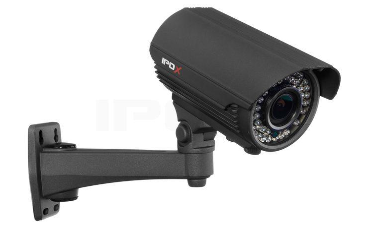 Kamera IPOX THD2242TV   Kamery tubowe IP ------------   Sony Exmor IMX222 2MPX  1920x1080 @ 25fps  #ip #cctv #camera #fullhd #ipox
