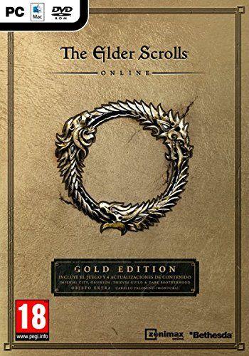 cool The Elder Scrolls Online Mas info: http://www.comprargangas.com/producto/the-elder-scrolls-online/