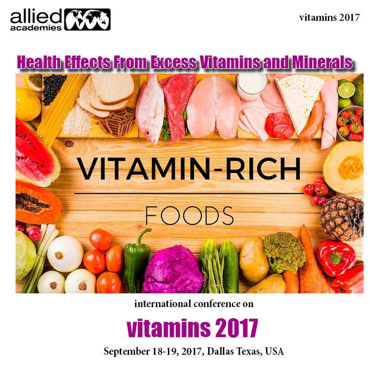 Getting satisfactory measures of vitamins and minerals in your eating routine is conceivable in the event that you devour an assortment of nourishments from all nutrition types.