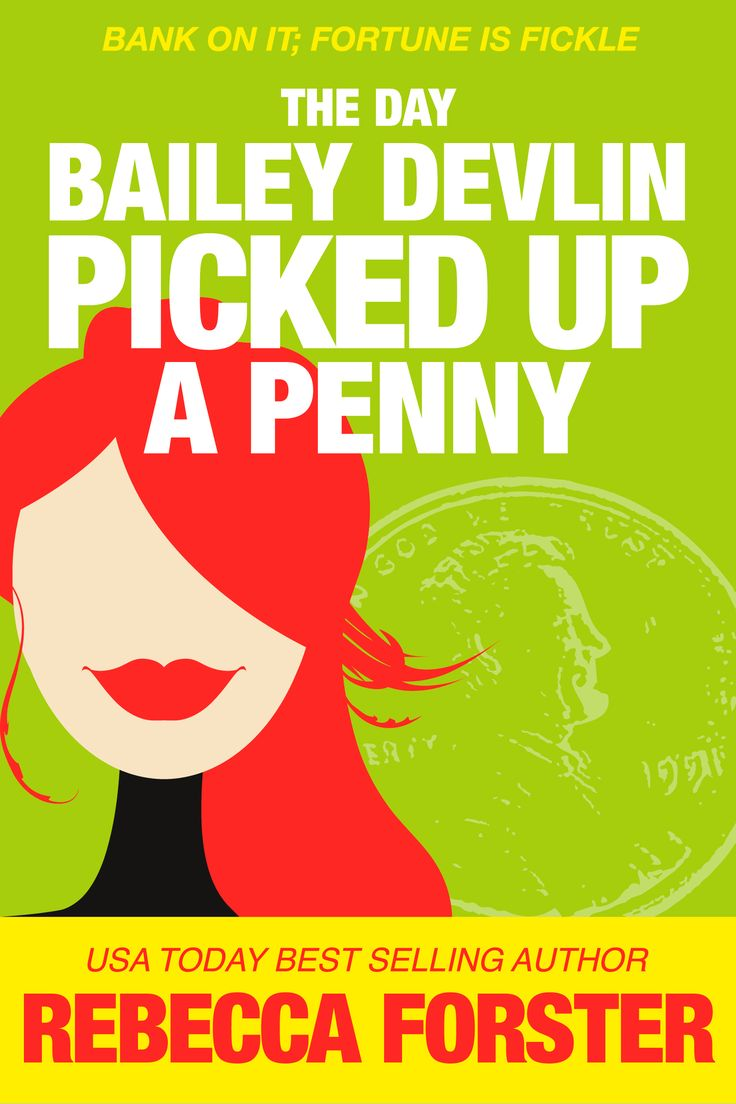 Find A Penny, Pick It Up; Just Don't Bank On Lady Luck