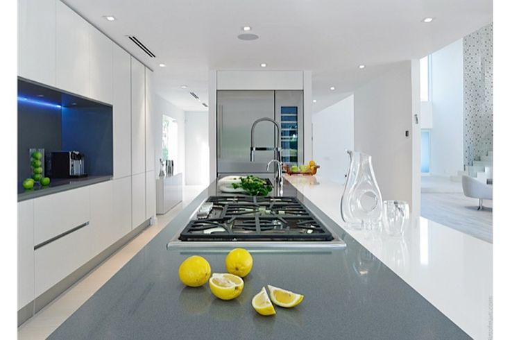Some of the kitchens I designed and love...