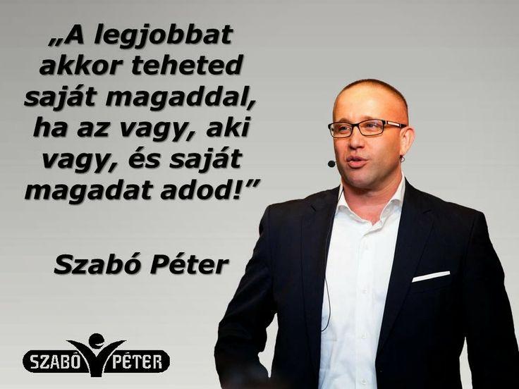 Személyes Blogom : Szabó Péter