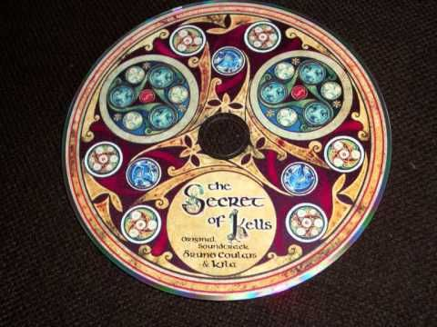What does the book of kells look like