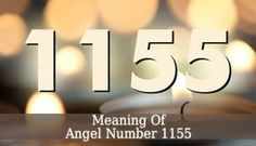 Saw this at 11.55 exactly! 1155 Angel Number is a sign that your guardian angels want you to be more brave and to take initiative Be the leader of your own life to find the right path