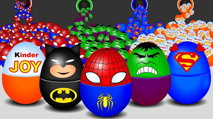 SuperHeros Surprise Eggs For Kids - Learn Colors With Surprise Eggs For ... #Kids #Babies, #Surprise Eggs,#Surprise,#Toys,#Toy, #buddies #Lollipops,#Kids Colors,#Children Colors,#Baby Colors,#Toddlers Colors,#Kindergarten, #Nursery Rhymes #cartoon #animated rhymes for kids, #Top Nursery Rhymes forChildren, #Finger Family Rhymes, #Songs for Kids #Learning Videos and Kids Songs.#Ice Cream, #Lollipop, #Finger Family #Animals, #Vegetables, #Candy, #Cartoons for Kids, #Toddlers
