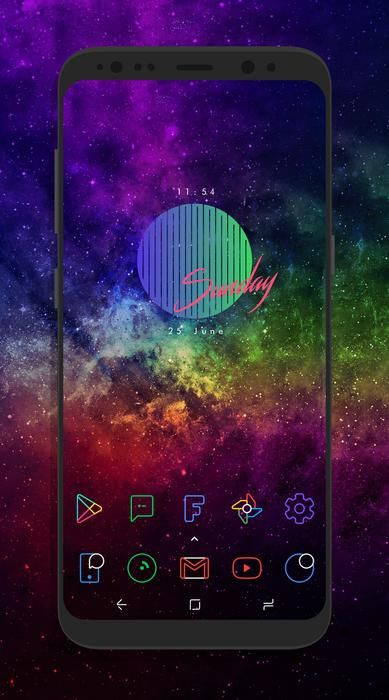 Mowmo Icon Pack Collection   10/9/2017   Mowmo Icon Pack Collection   10/9/2017Requirements: 4.0.3 and upOverview:  FEATURES 3100 Icons 30 Wallpaper qHD (cloud-based wallpaper) Wallpapers compatible with Muzei Live Wallpapers Sort icons for categories Tool to request missing icons Support for Dynamic Calendars -Google Calenda -Stock Calendar -Today Calendar -Other Search function and Icon Preview  WARNING This is not an application. In order to function you need a Custom Launcher…