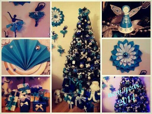 Christmas decoration..love it