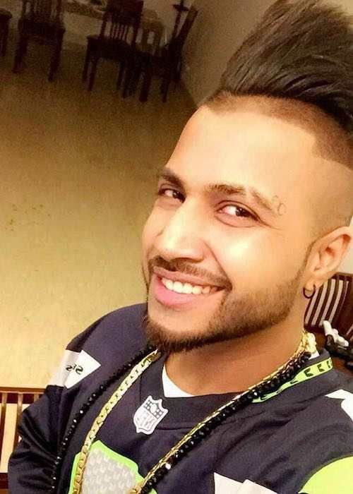 Sukhe Height Weight Age Body Statistics H Statistics