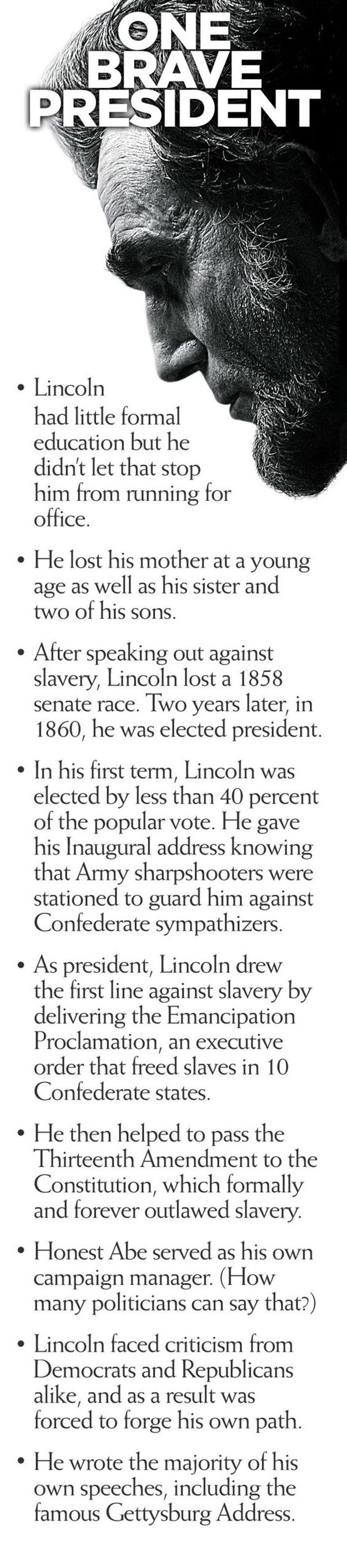 Worksheets Gettysburg Address Worksheet best 25 history of abraham lincoln ideas on pinterest facts kennedy and history