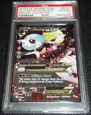 1x M Gardevoir EX RC31/RC32 - Pokemon XY Generations Full Art PSA 10 GEM MINT  get it http://ift.tt/2eOhDhF pokemon pokemon go ash pikachu squirtle