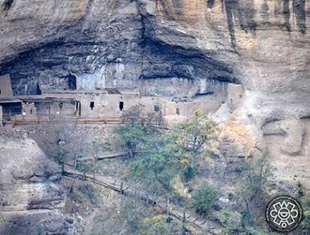 Resultado de imagen para tarahumaras vivienda