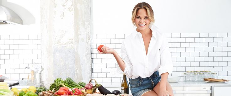 Chrissy Teigen's cooking blog... pretty much everything on this website is guaranteed to be delicious.