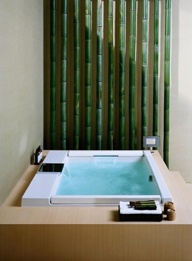 Pictures In Gallery Inspiring Great Bathroom Design Ideas Inspiring Great Bathroom Design Ideas With Oak Wood Bathtub Design And Elegant Bathroom Design