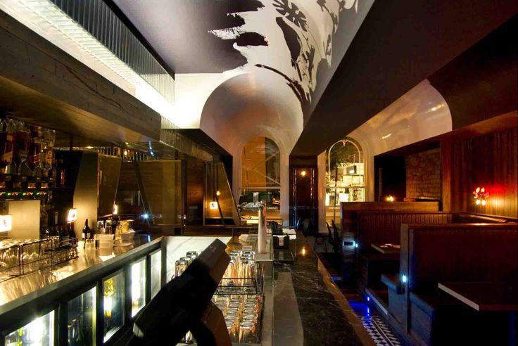 Temperance Hotel - Bar in Prahran #bars #interiors #design #nightlife #Melbourne #Australia #hiddencitysecrets #bars #interesting #venues #chapelSt