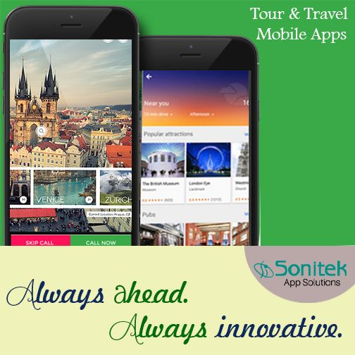 Get ahead with our reliable solutions. Know More Here: www.sonitekapps.com  #mobileapps #iphoneapps