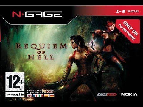 Requiem of Hell - Nokia NGage