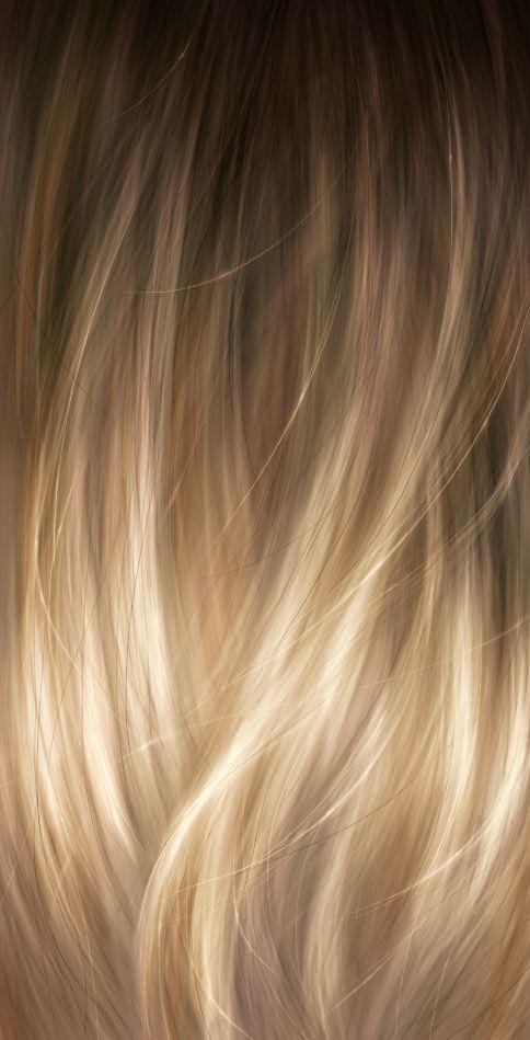Another Hair Tutorial - Worth1000 Tutorials