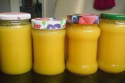 Pina Colada Marmelade (Rezept mit Bild) von Pewe | Chefkoch.de