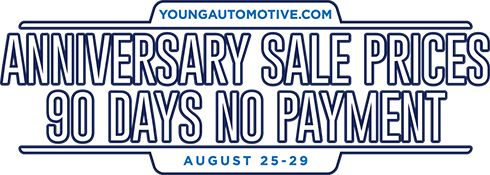 Image result for anniversary sale automotive