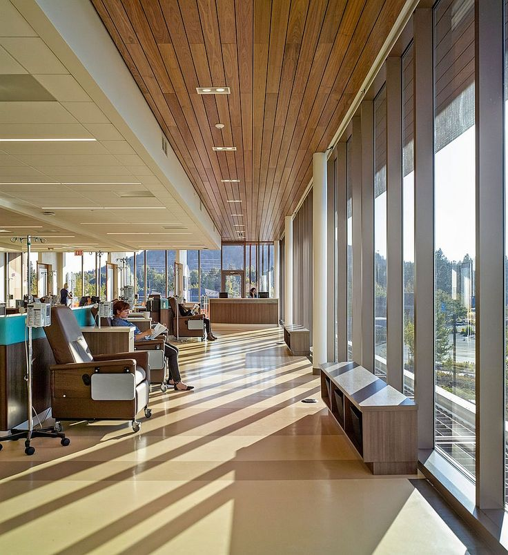 2014 Market Trends In Healthcare Design Patients Rule To Be Medical Center And The O 39 Jays