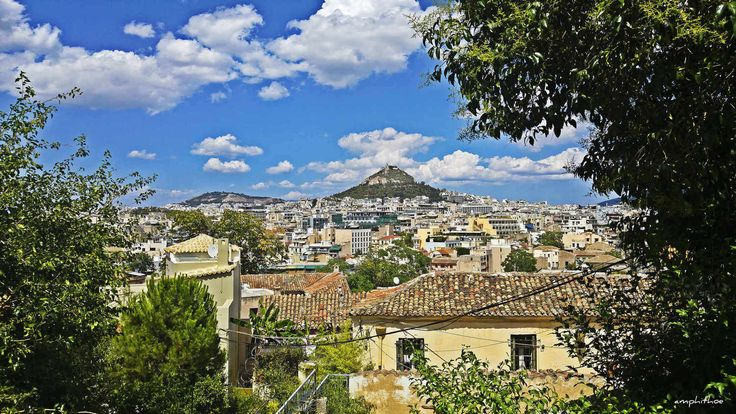 How to Make the Most of Your 48 Hours in Athens