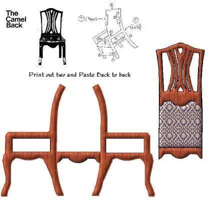 miniature dollhouse furniture woodworking. sillas cloe serrato picasa web albums miniature furnituredollhouse dollhouse furniture woodworking r