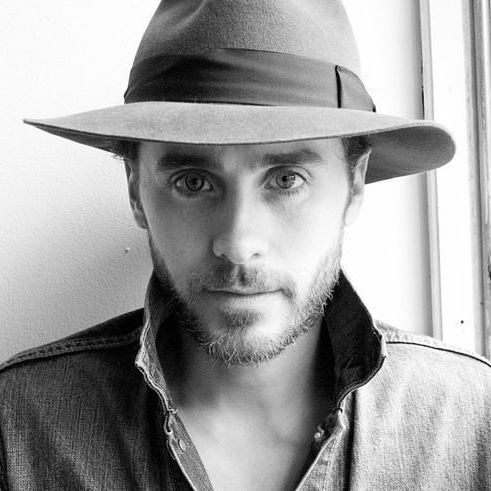 @jaredleto wears Italian Hats by @panizza1879 , one of the best hat-makers in the world. Shop on FINAEST.COM at http://finaest.com/designers/panizza-1879 #finaest #worldwide #shoppingonline #onlineshop #madeinitaly #handmade #taylormade #tayloring #panizza1879 #panizzahats #madeinitalyhats #handmadehats #timeless #uniqueness #quality #excellence #elegance #style #stylish #fashion #luxury #jaredleto #jaredletowearspanizza