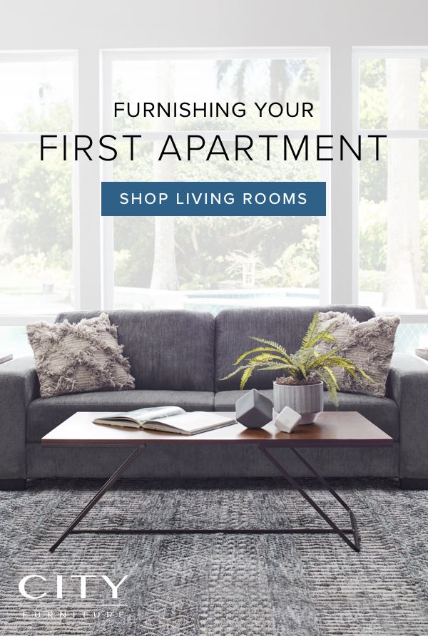 Furnishing Your First Apartment Can Be Overwhelming And Not To Mention Expensive Especially With This Who First Apartment Furniture Grey Fabric Sofa