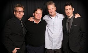 "Groupon - ""Whose Live Anyway?"" feat. Ryan Stiles, Jeff Davis, Greg Proops and Joel Murray on Friday, April 7, at 8 p.m. in Murat Theatre at Old National Centre. Groupon deal price: $30"