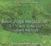 Basic Yoga Meditation [CD]