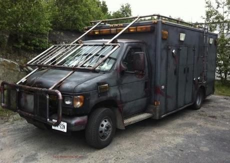 best 25 zombie vehicle ideas on pinterest apocalypse
