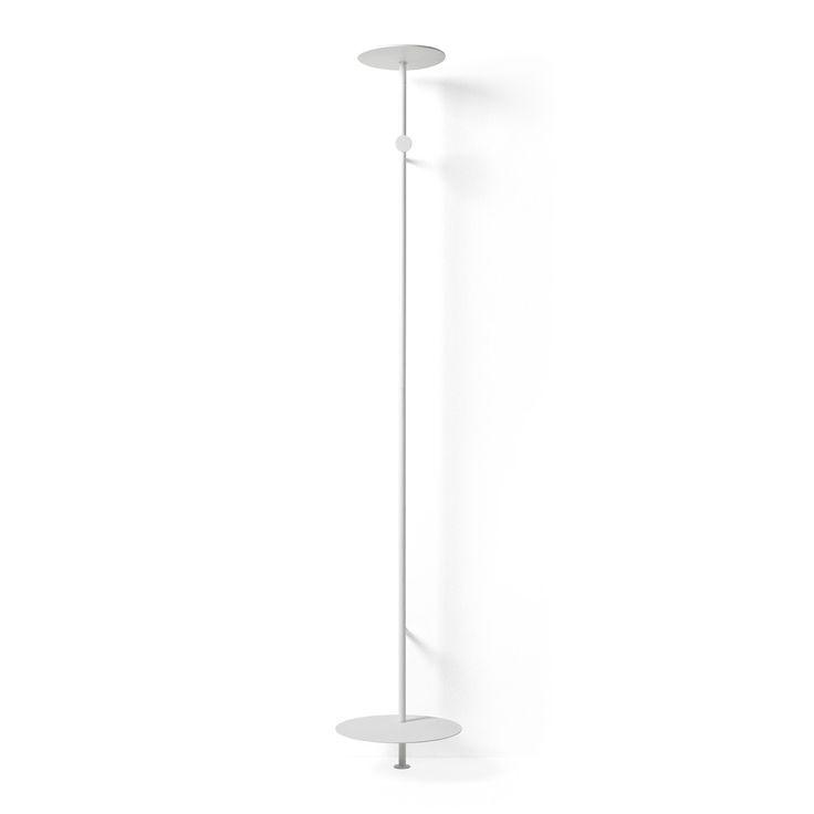 Menu - Coat Hanger Garderobe, weiß Weiß H:160 Jetzt bestellen unter: http://www.woonio.de/produkt/menu-coat-hanger-garderobe-weiss-weiss-h160/