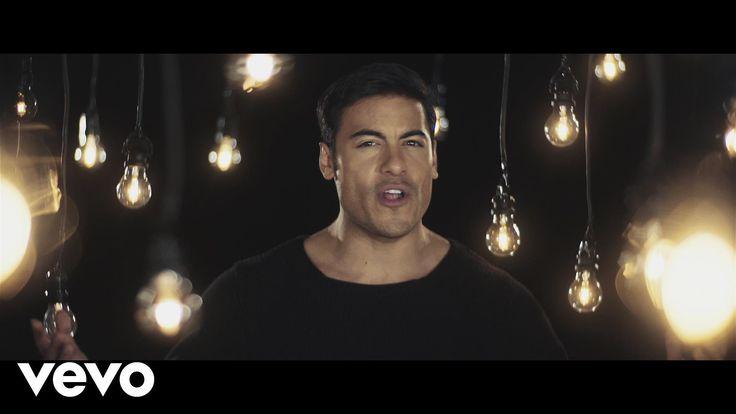 Carlos Rivera - Voy a Amarte  Fabiana