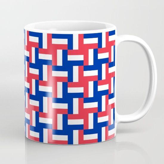 #frenchflag #pattern
