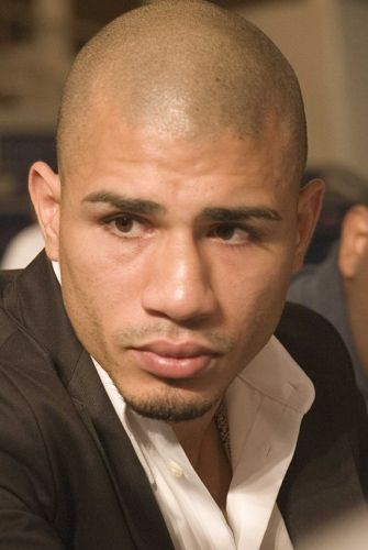 Miguel Ángel Cotto (born on October 29, 1980) is a Puerto Rican professional boxer. Cotto is a former WBA (Super) Light Middleweight Champion. He is the younger brother of contender Jose Miguel Cotto and cousin of Abner Cotto and Carlos Cotto. He is a four-time world champion in three weight divisions (light welterweight, welterweight and light middleweight).
