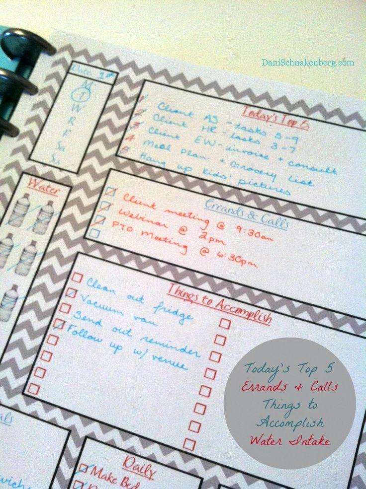 Best 25+ Daily agenda ideas on Pinterest Agenda printable, Daily - agenda