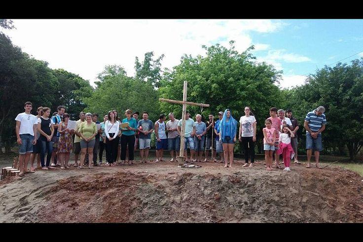 Encenação da 'Paixão de Cristo' acontece no bairro Lagoa na sexta-feira santa - Jornal Cruzeiro do Vale