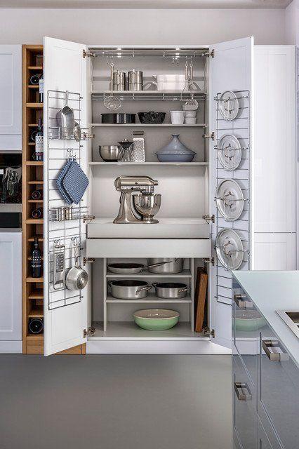Evinizin Her Odasında Kullanabileceğiniz 20 Depolama Çözümü – Ev Düzenleme