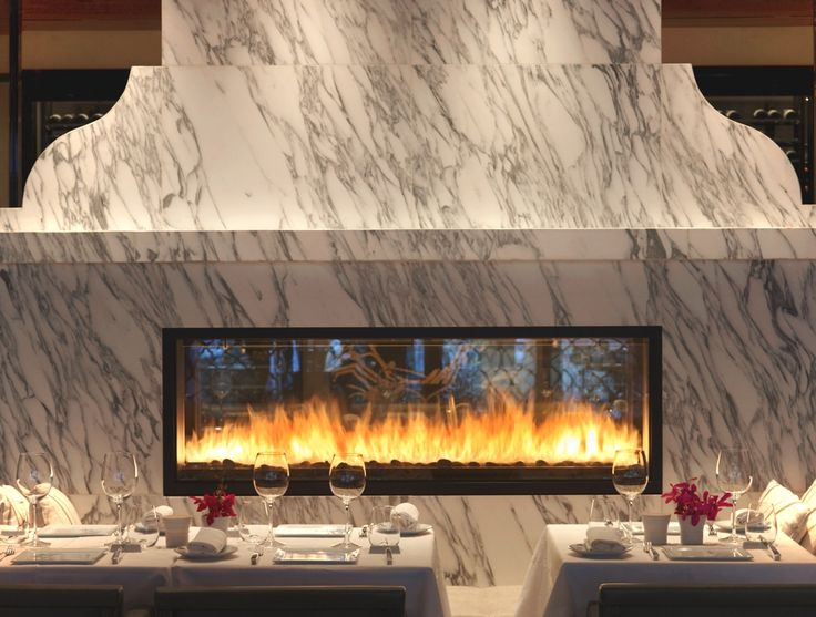 LOS ANGELES / HOTEL BEL-AIR:  Fine dining at the luxurious hotel Bel-Air | Adelto