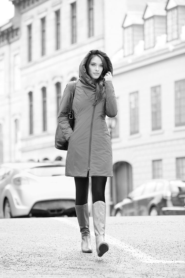 REN #winter #coat #madeinCanada #montreal #FIG #winter #cold ...