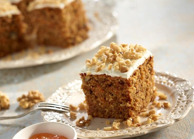 Ciasto marchewkowe #lidl #przepis #ciasto #marchewkowe