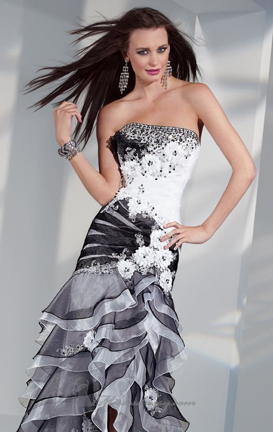 Alyce Designs 6817 Dress - MissesDressy.com