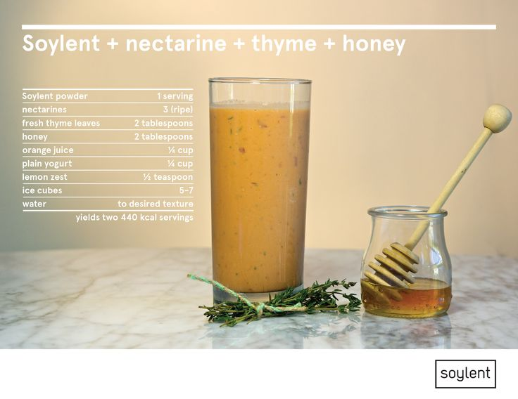 Directions: In the order listed, add ingredients to a blender. Blend for 1 minute, or until ice cubes are crushed. Garnish with thyme sprig and lemon peel.