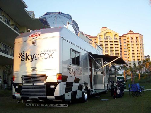 1000 Images About Airstream Sky Decks On Pinterest Rv