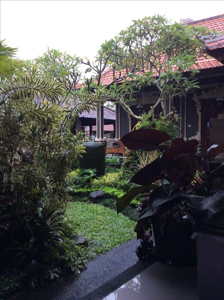 Tropical Garden @Umah43-UBUD