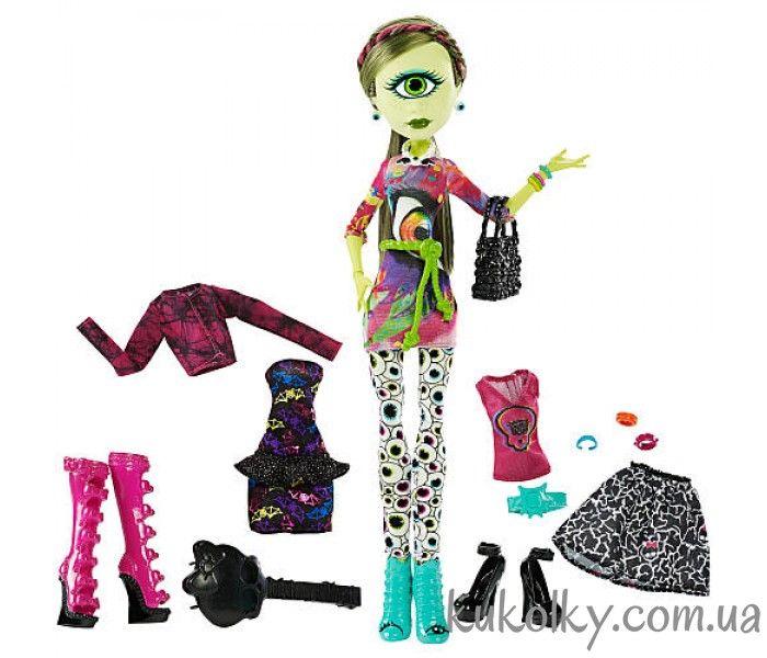Кукла Айрис